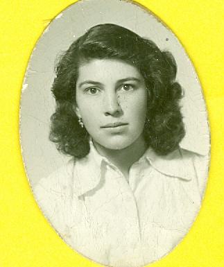 Doña Aurelia Bassols Batalla
